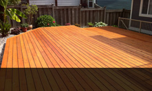 Deck Building Services